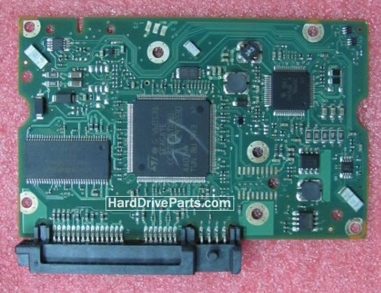 ST32000641AS Seagate Elektroniki Dysku 100579470